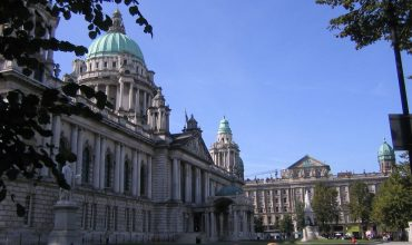 City Hall Belfast-001
