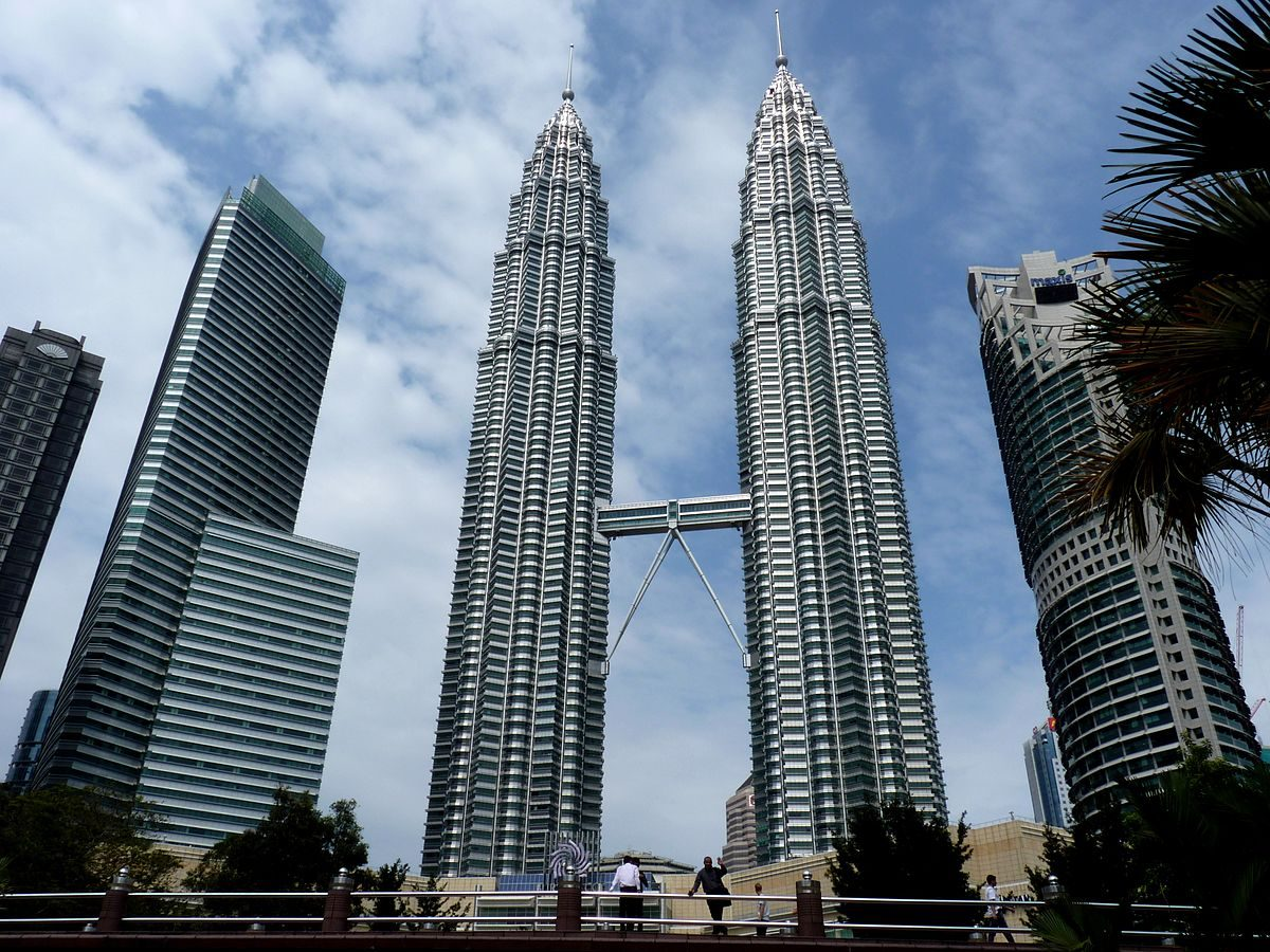 Twin_Towers(Malaysia)